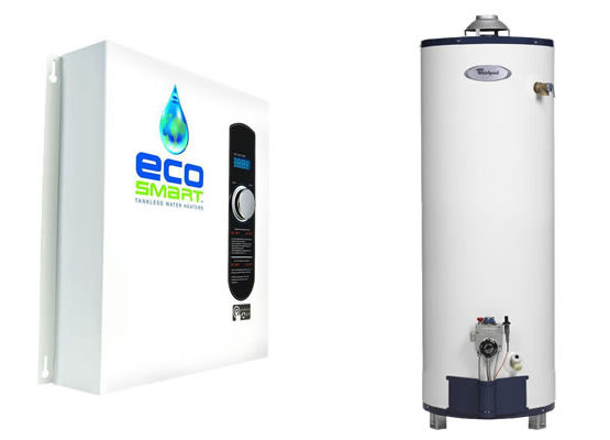 Tankless-WaterHeaters-vs-Traditional-555x400